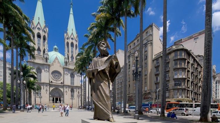 Cattedrale Metropolitana di San Paolo