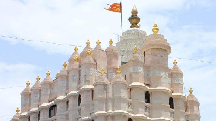 Tempio di Siddhivinayak a Mumbai