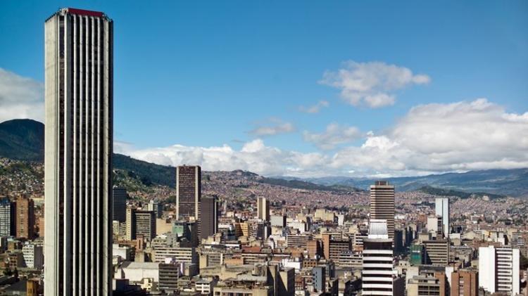 Soggiornare a Bogotà