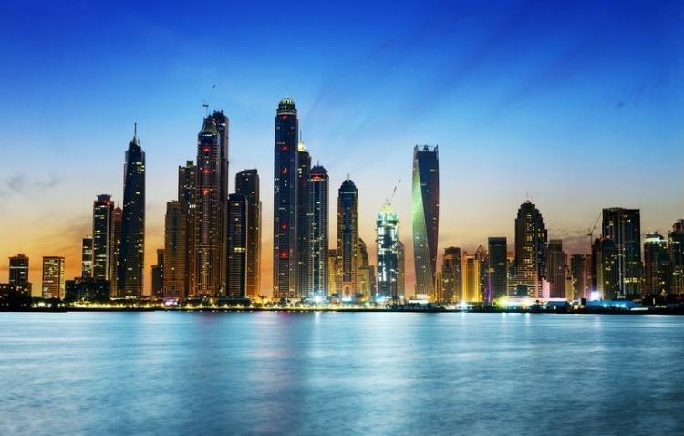 Soggiornare a Dubai