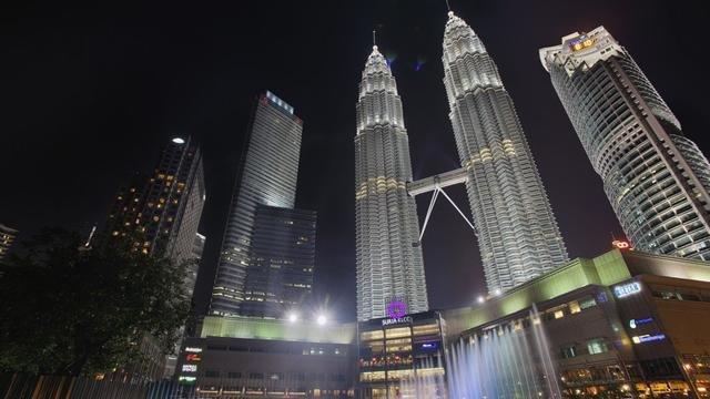 Soggiornare a Kuala Lumpur