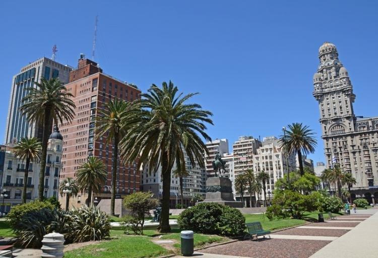Soggiornare a Montevideo