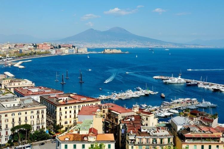 Soggiornare a Napoli