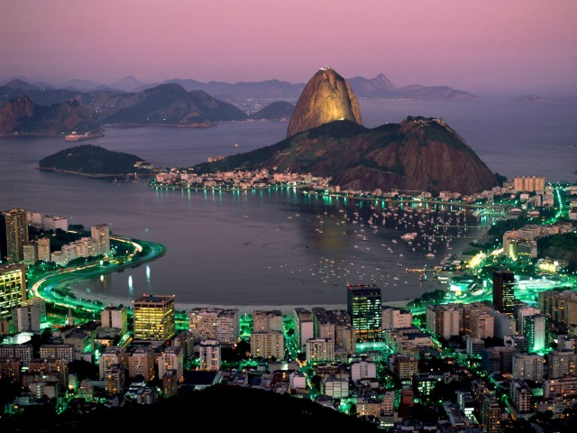Cosa fare a Rio de Janeiro di sera