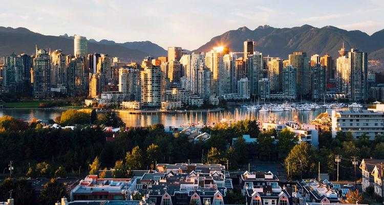 Soggiornare a Vancouver
