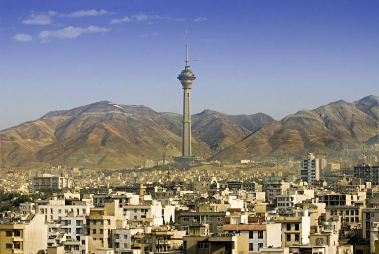 Guida di Teheran