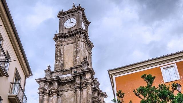 Torre dell'Orologio di Avellino