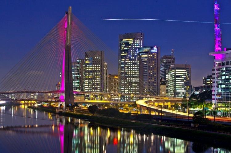 Cosa fare a San Paolo di sera