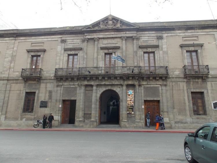 Cabildo di Montevideo