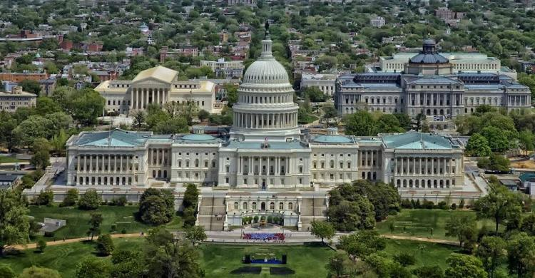 Campidoglio di Washington