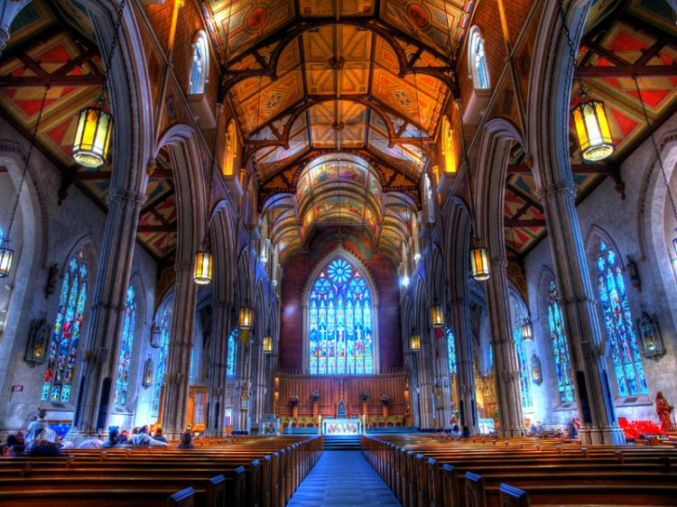 Cattedrale di San Michele a Toronto