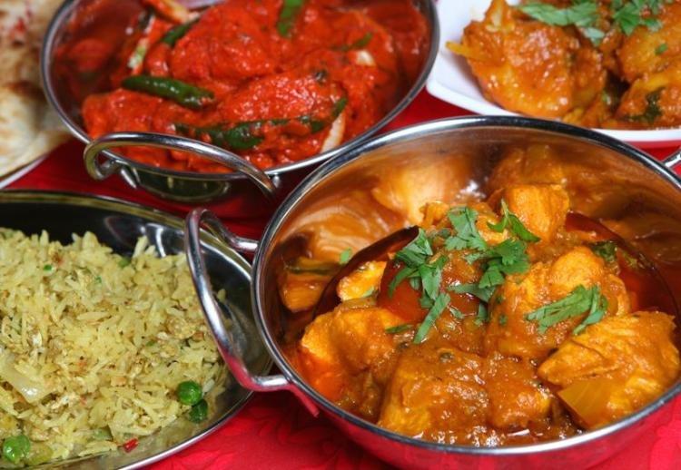 Dove e cosa mangiare a Nuova Delhi