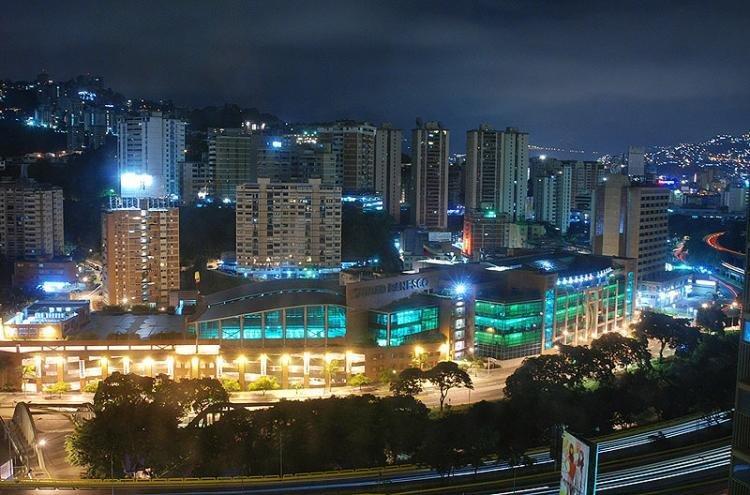 Cosa fare a Caracas di sera