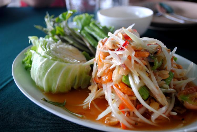 Dove e cosa mangiare a Bangkok