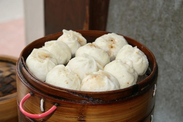 Dove e cosa mangiare a Shanghai
