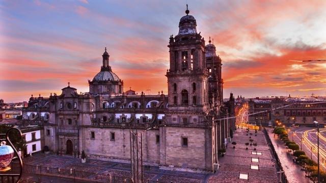 Guida di Città del Messico