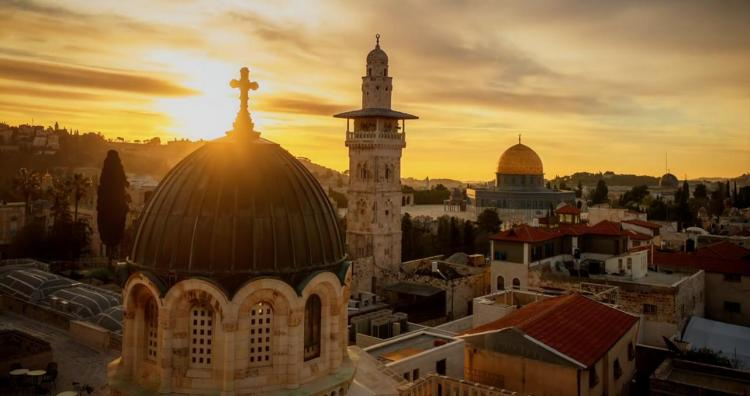 Guida di Gerusalemme
