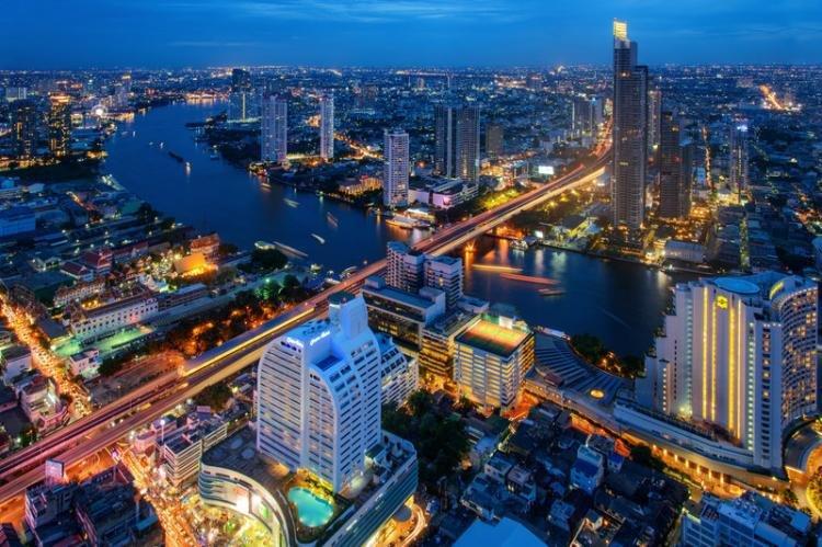 Guida di Bangkok
