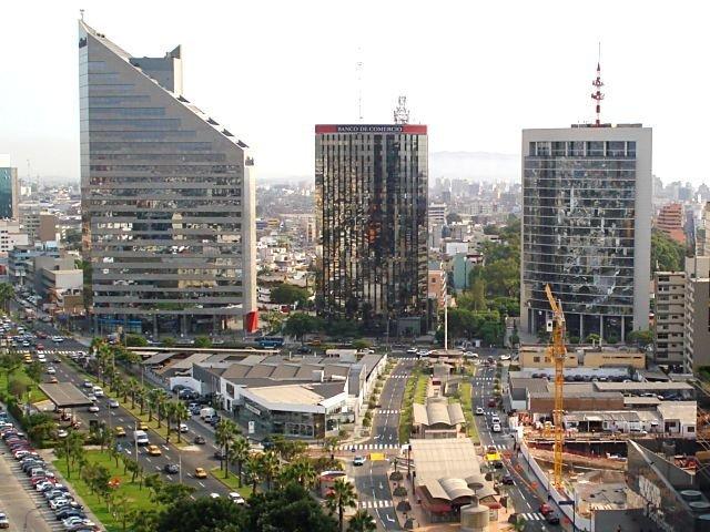 Guida di Lima