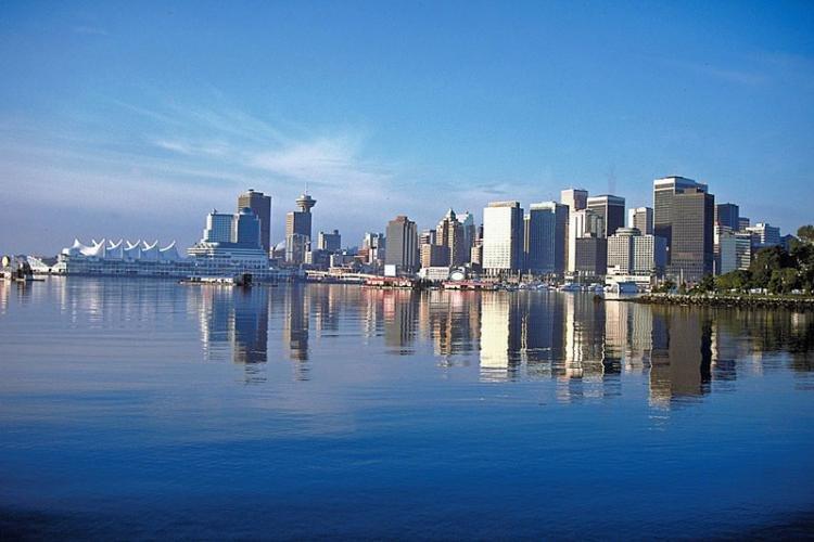 Guida di Vancouver