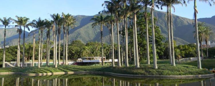Giardino Botanico di Caracas