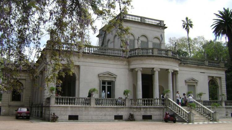 Museo Blanes di Montevideo