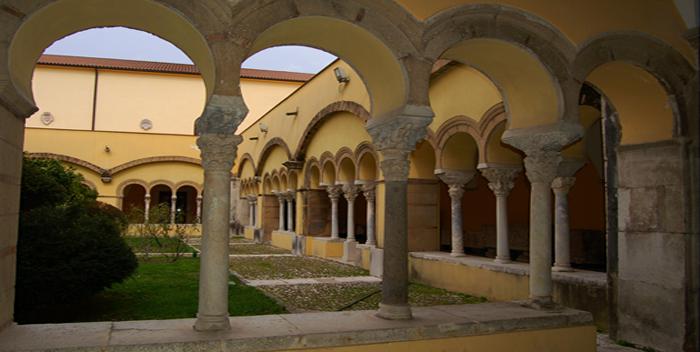 Museo del Sannio a Benevento