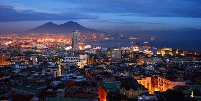 Guida di Napoli