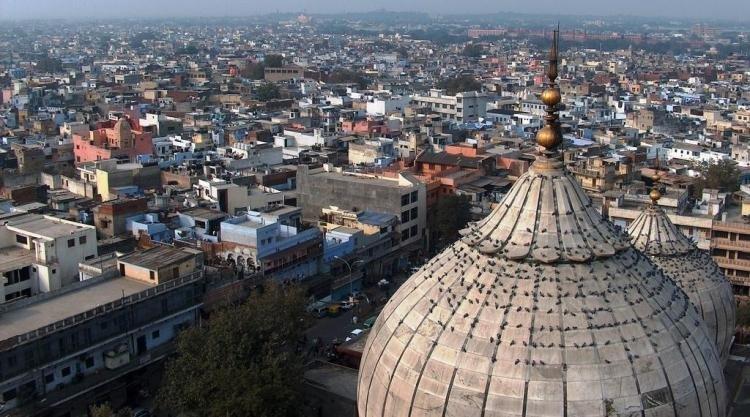 Soggiornare a Nuova Delhi