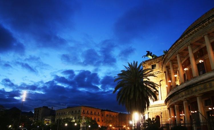 Cosa fare a Palermo di sera