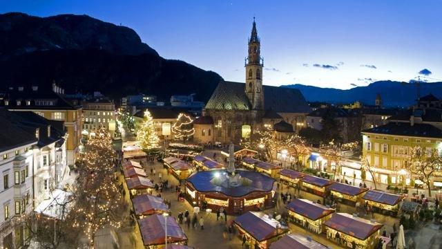 Guida di Bolzano