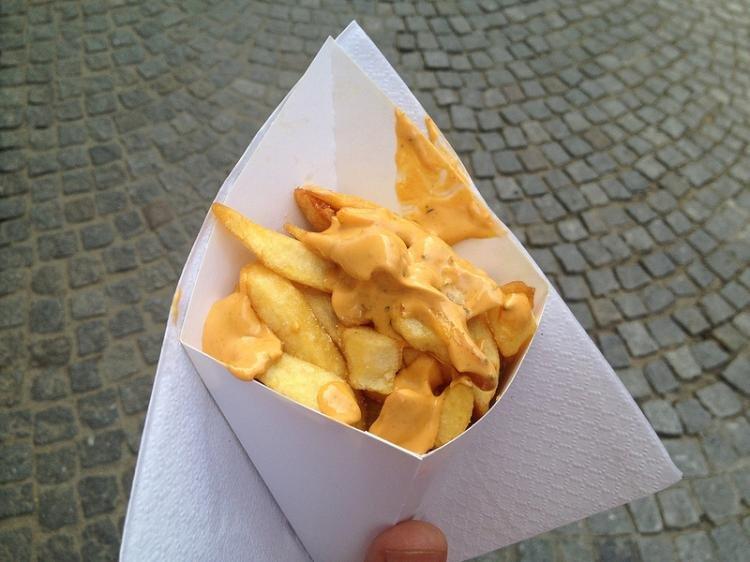 Dove e cosa mangiare ad Anversa