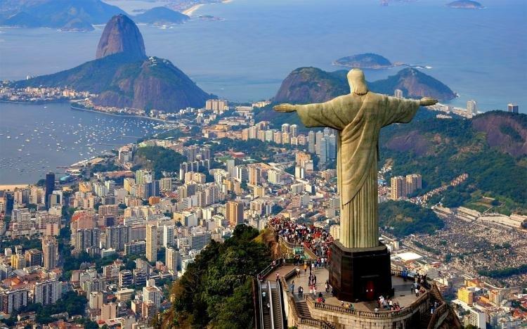 Guida di Rio de Janeiro