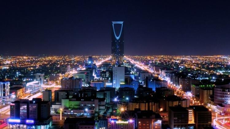 Kingdom Centre di Riyad