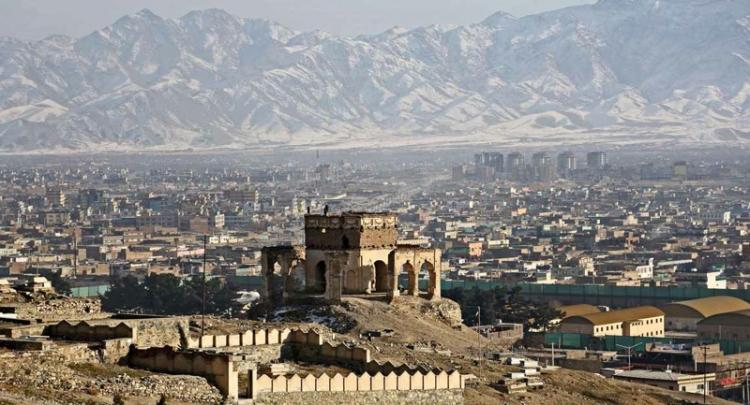 Soggiornare a Kabul