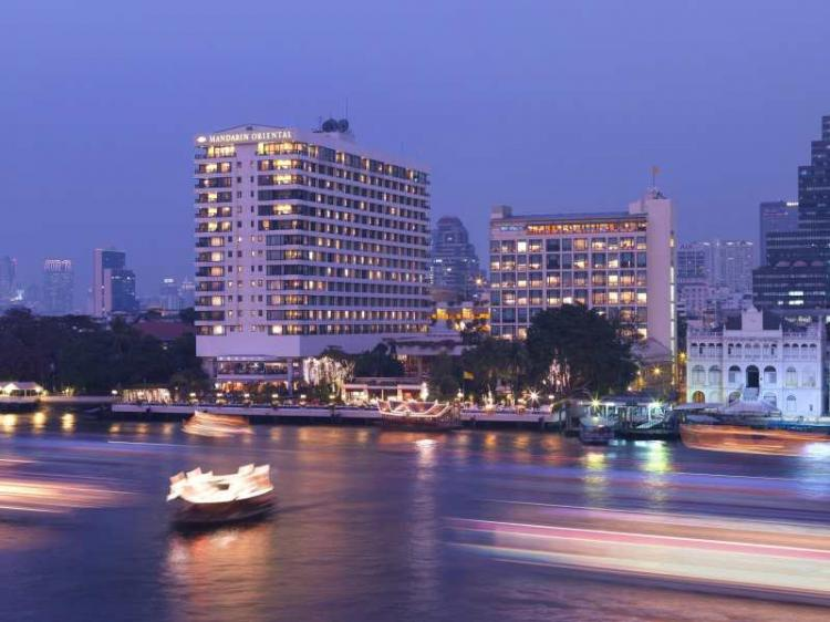 Soggiornare a Bangkok