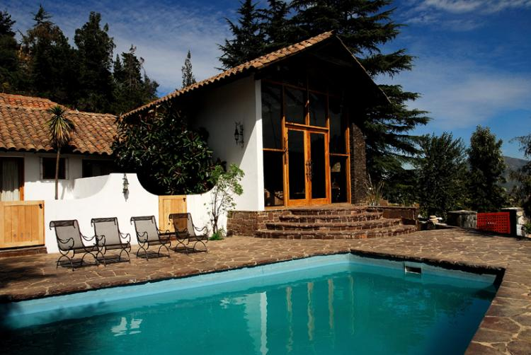 Soggiornare a Santiago del Cile