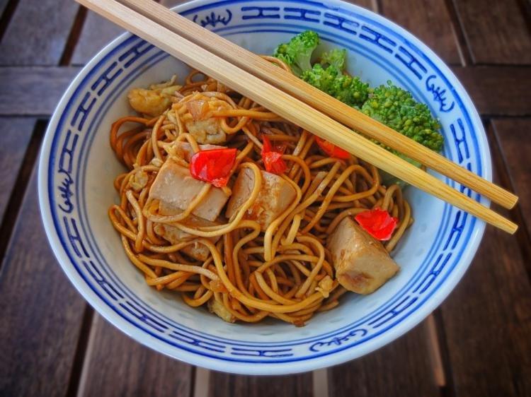 Dove e cosa mangiare a Yokohama