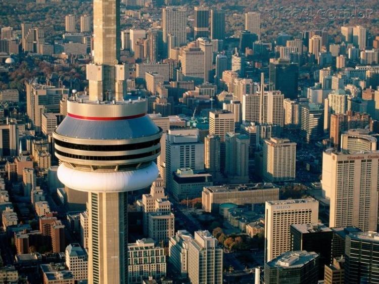 Soggiornare a Toronto