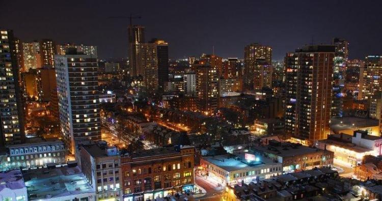 Cosa fare a Toronto di sera