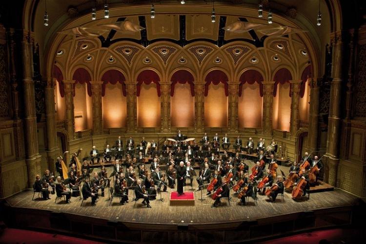 Orpheum Theatre di Vancouver