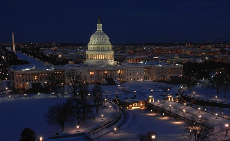 Cosa fare a Washington di sera
