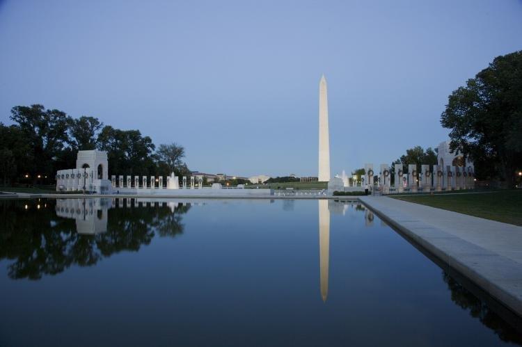 Guida di Washington