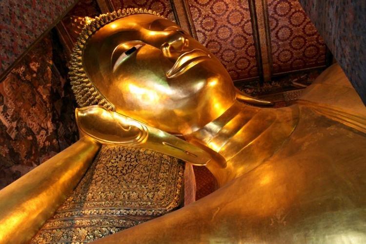 Wat Pho a Bangkok