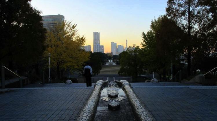 Parco Yamashita a Yokohama