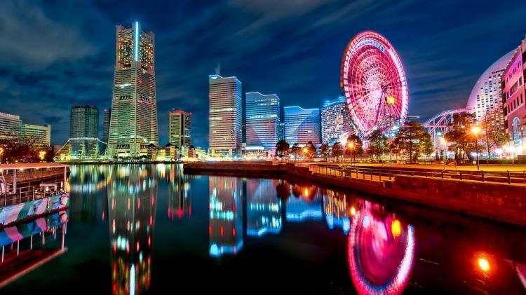 Guida di Yokohama
