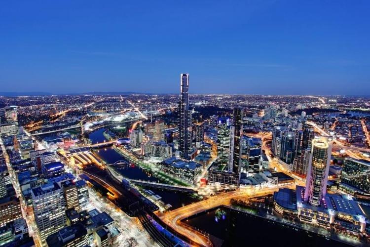 Cosa fare a Melbourne di sera