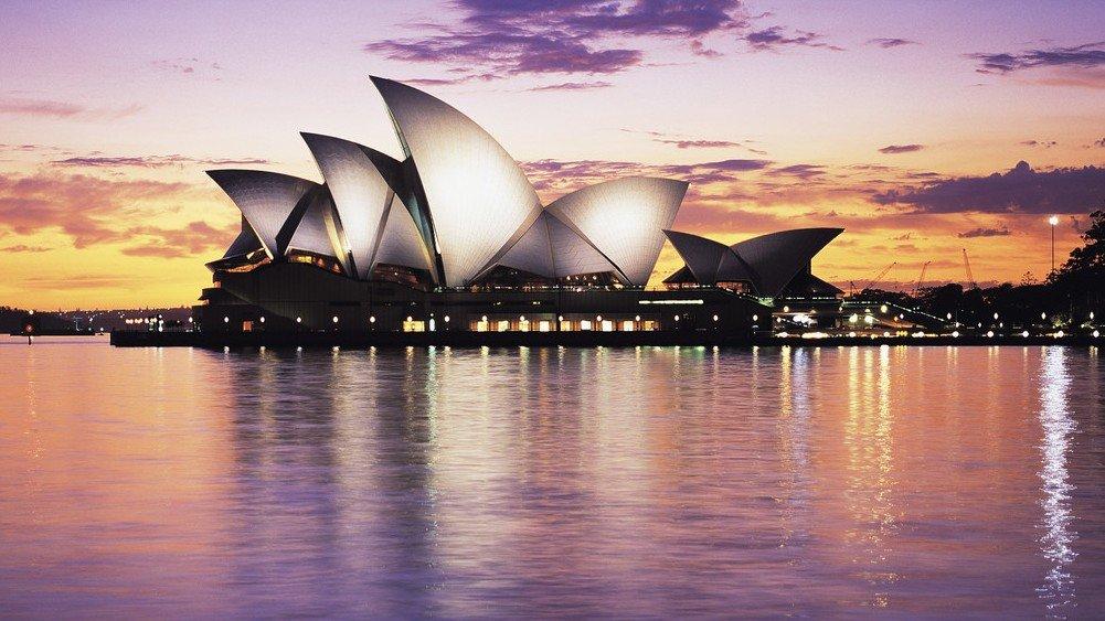 risalente Sud Australia