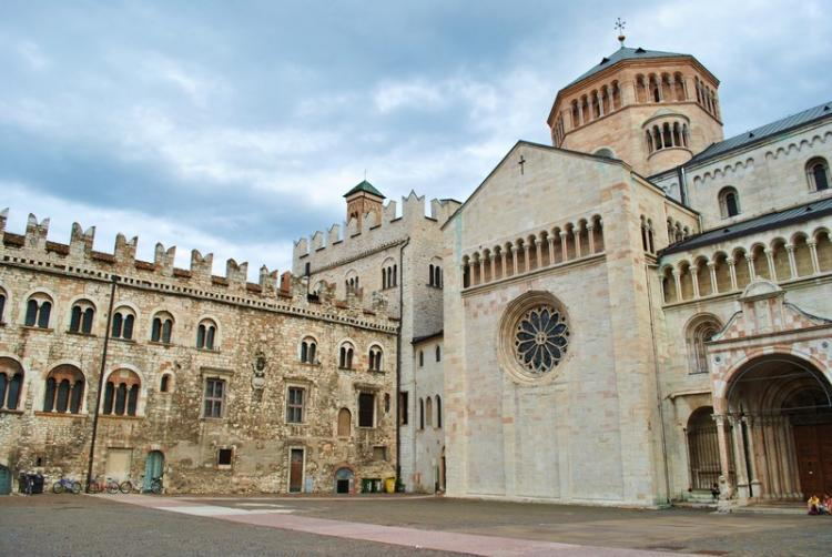 Cattedrale di San Vigilio a Trento