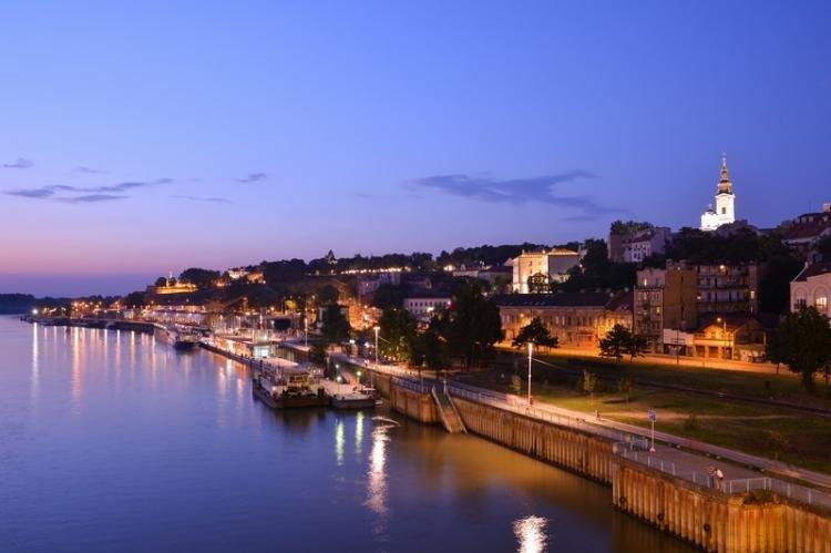 Cosa fare a Belgrado di sera